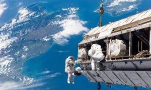 Alkohols kosmosā