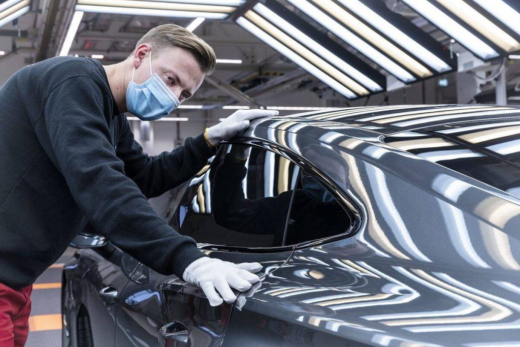 Audi e-tron GT razosana-3