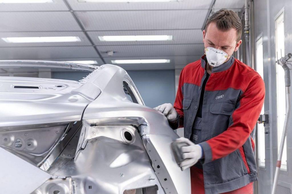 Audi e tron GT razosana 4