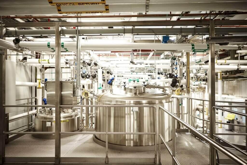 Globālais biotehnoloģiju uzņēmums Biogen uzsāk savu darbību Latvijā
