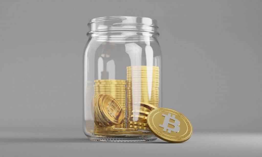Bitkoins 2020 gada decembris
