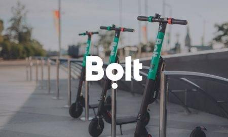 Bolt noslēdz investīciju posmu EUR 150 miljonu apmērā