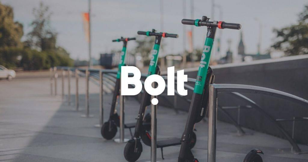 Bolt 2021 gads
