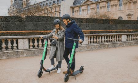 Bolt elektriskie skrejriteņi būs pieejami arī ziemā