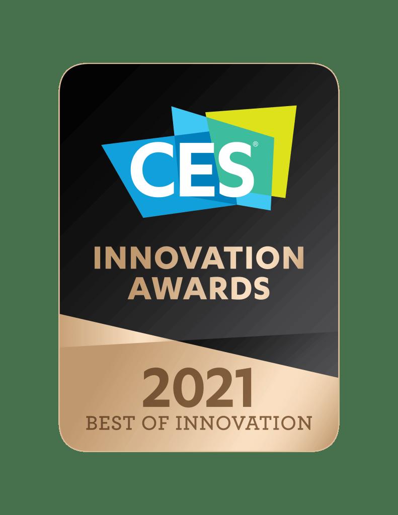 LG apbalvots ar 2021. gada CES inovāciju balvām