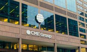 CME Group un Ethereum fjūčeri