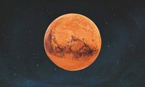 Pirmie cilvēki uz Marsa 2026. gadā