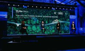 Audi un Volkswagen 2020: rekordgads elektroauto pardosanas raditajos