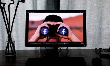 Facebook Diem aktivizēšana
