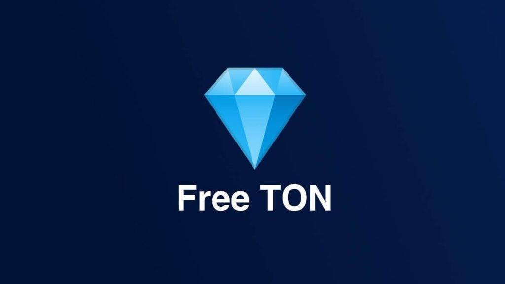 Free-ton-Logo