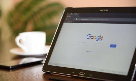Google populārākie meklējumi Latvijā 2020.gadā