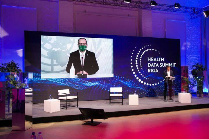 Health Data Summit Riga
