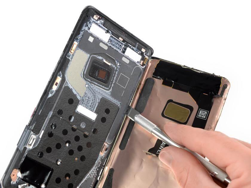 Huawei Mate 40 Pro 5