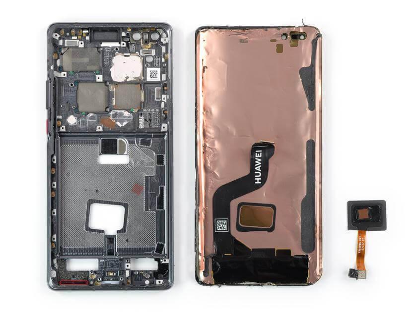 Huawei Mate 40 Pro 6