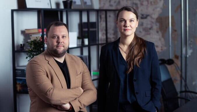 Igaunijas jaunuznemums Fyma
