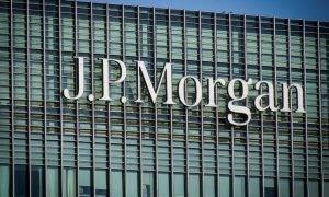 JPMorgan par apdrošināšanas kompānijas Massachusetts Mutual Life Insurance investīcijām bitkoinā