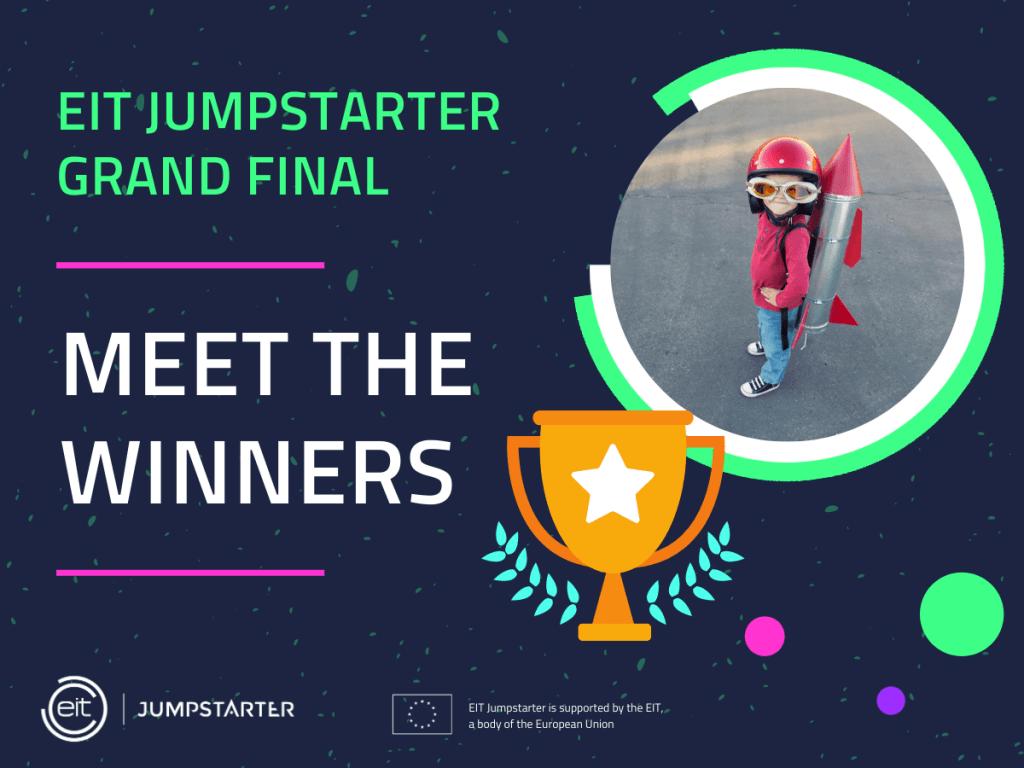 Jaunuzņēmums no Latvijas uzvar EIT Jumpstarter 2020 konkursā