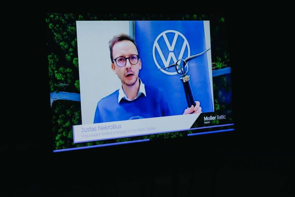 Audi un Volkswagen 2020: rekordgads elektroauto pardosanas raditajos Audi un Volkswagen 2020: rekordgads elektroauto pardosanas raditajos