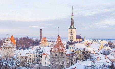 Kriptokompāniju licenzes Igaunija