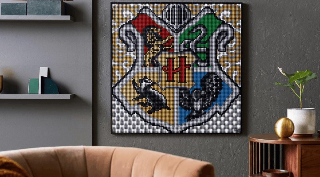 Lego ART līnija