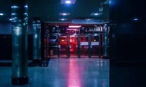Maskavas metro sejas atpazīšanas sistēma