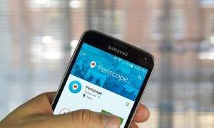 Twitter slēdz Periscope
