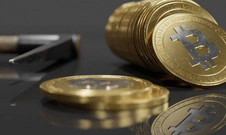 Bitkoina maineri miljonāri