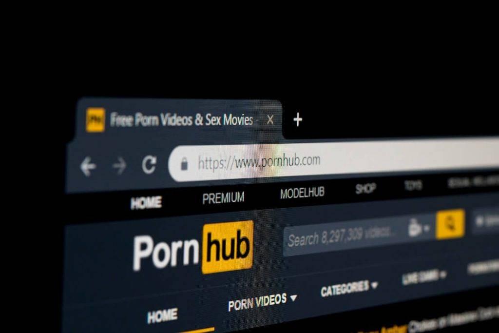 Pornhub premium apmaksa Monero