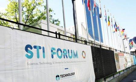 Latvija 2021. gadā vadīs ANO Zinātnes, tehnoloģiju un inovāciju foruma darbu