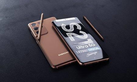 Samsung plāni 2021. gadam