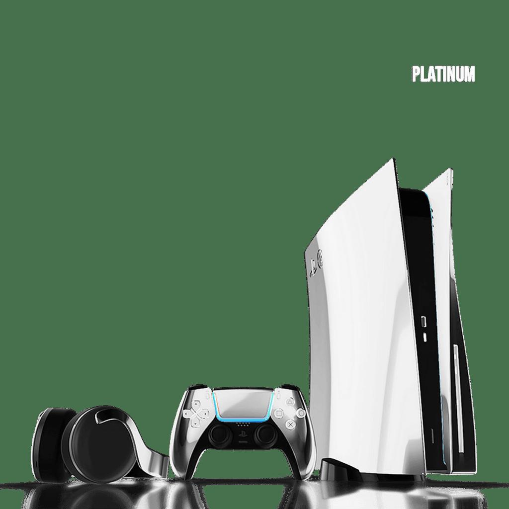 Ekskluzivs Sony PlayStation 5