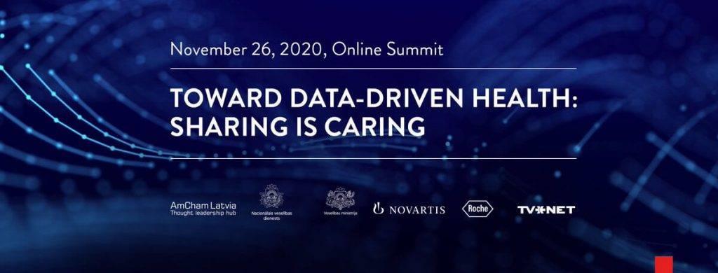 Toward Data-Driven Health Sharing is Caring