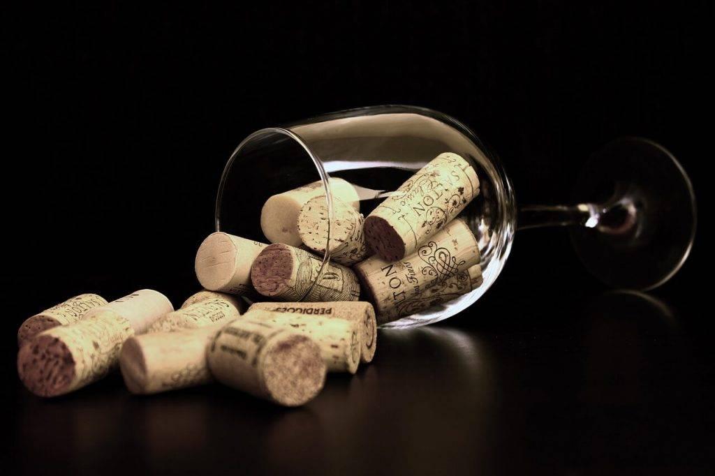 IBM piedāvā pārbaudīt vīna izcelsmi blokķēdē