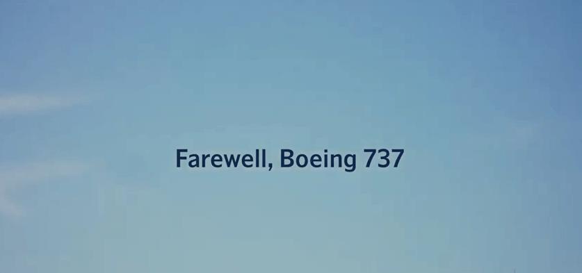 airbaltic atvadas no Boing