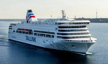 Tallink pārtrauc kuģa Victoria I darbību no 2021.gada 1.janvāra