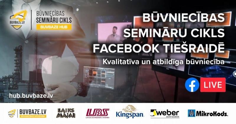 seminārs par ETICS un 3D ģeotehnisko projektēšanu