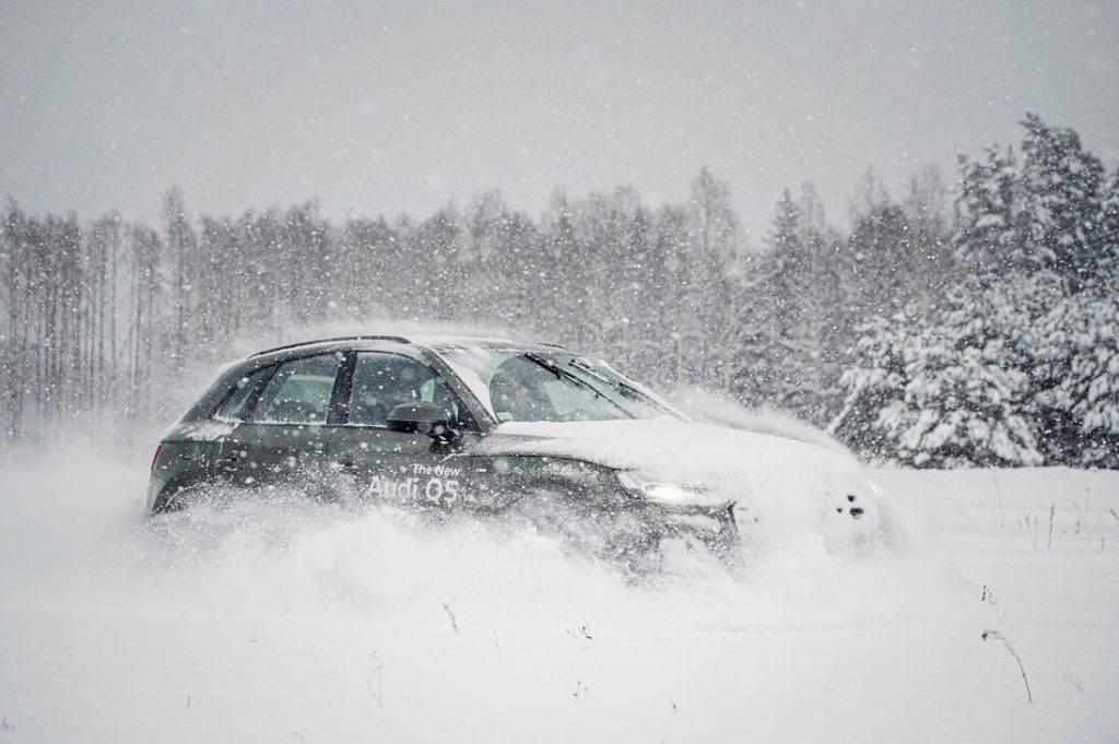 Audi sasniedz lielako pilnpiedzinas modelu ipatsvaru 1