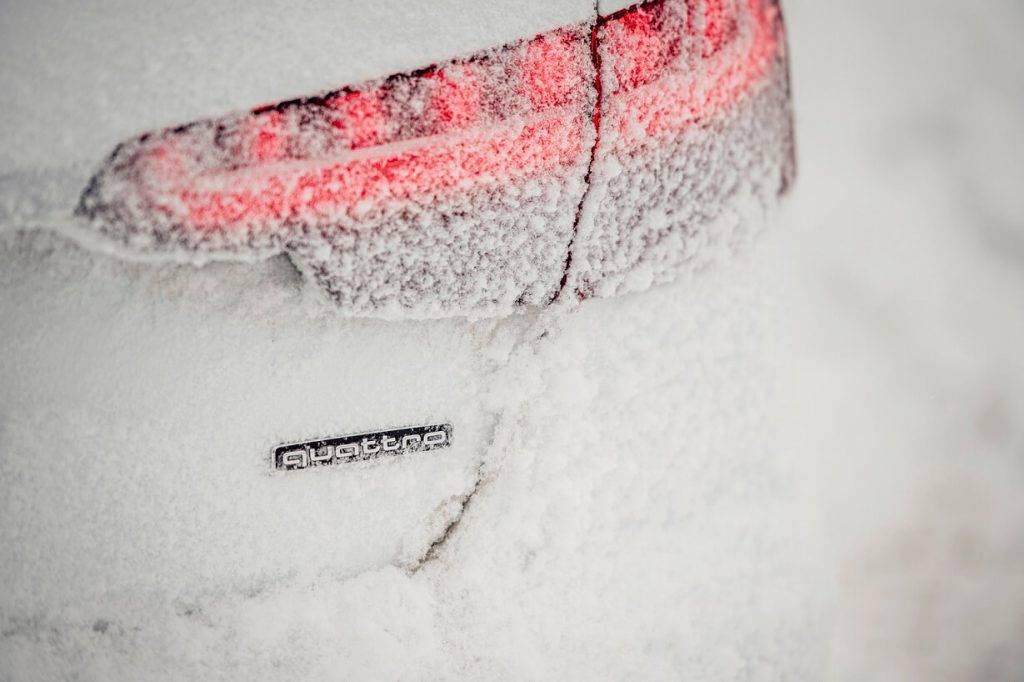 Quattro četrdesmitgadē Audi sasniedz lielāko pilnpiedziņas modeļu īpatsvaru