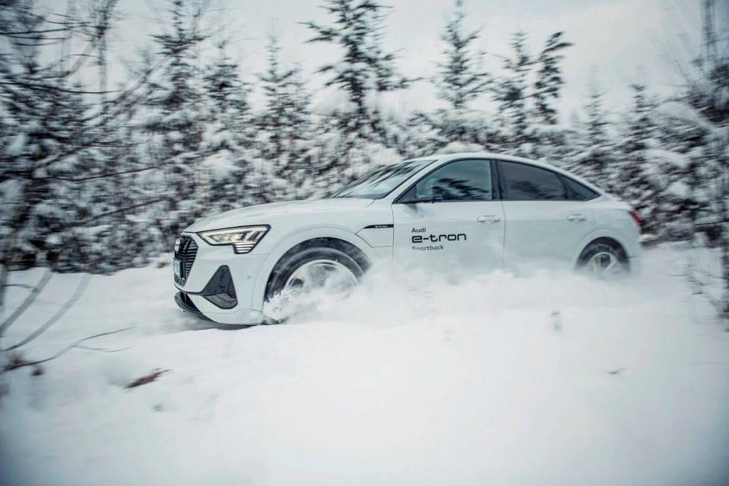 Audi sasniedz lielako pilnpiedzinas modelu ipatsvaru 3