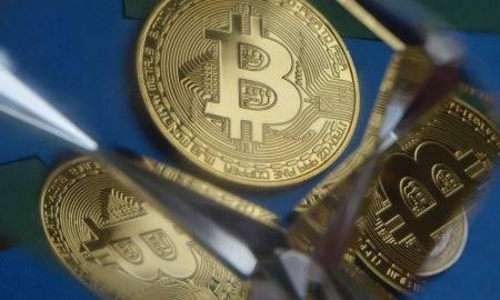 Bitcoin cena pēc JPMorgan domām