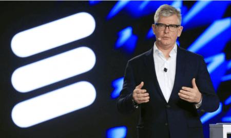 Ericsson atbalsta Huawei
