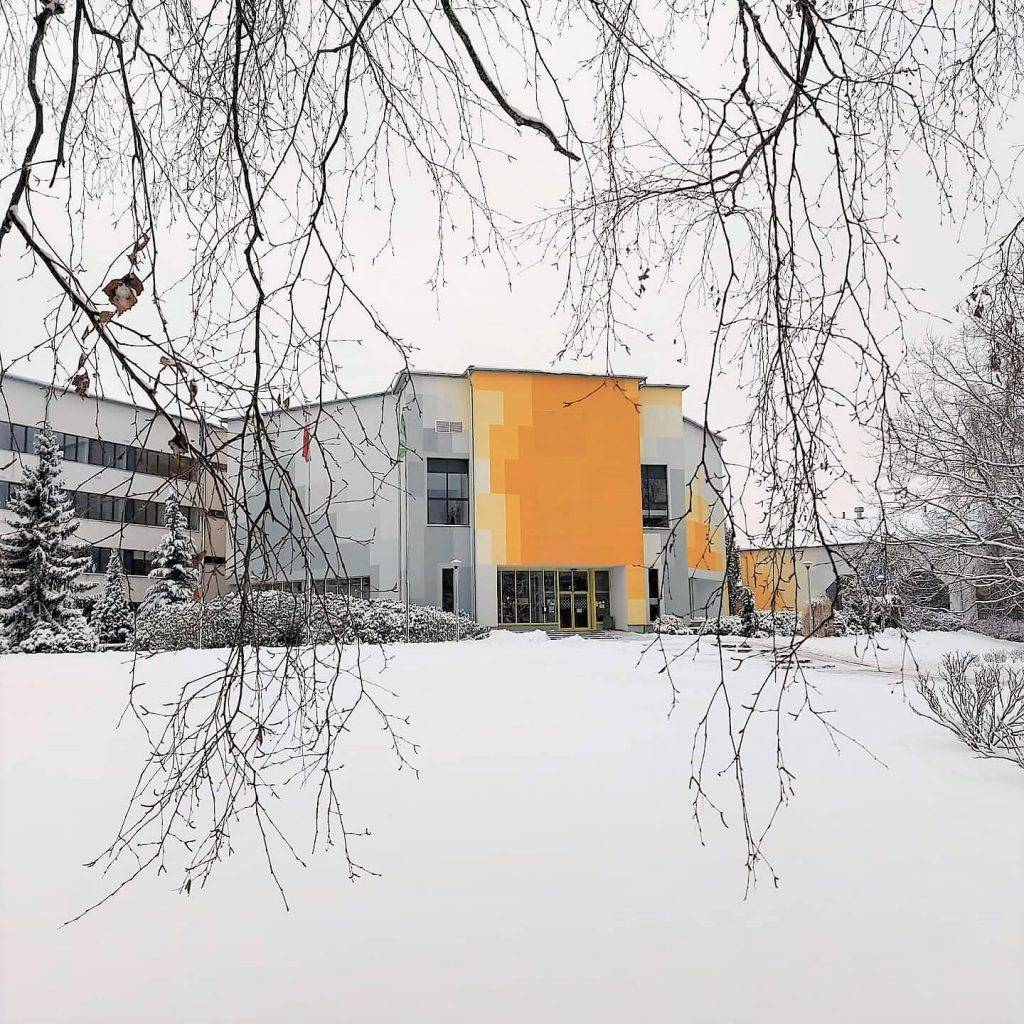 Bulduru Darzkopibas vidusskola