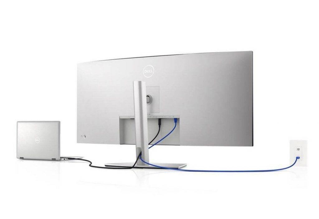 Dell u4021qw mac monitors