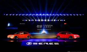 Huawei elektroauto