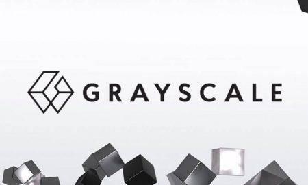 Grayscale un XMR