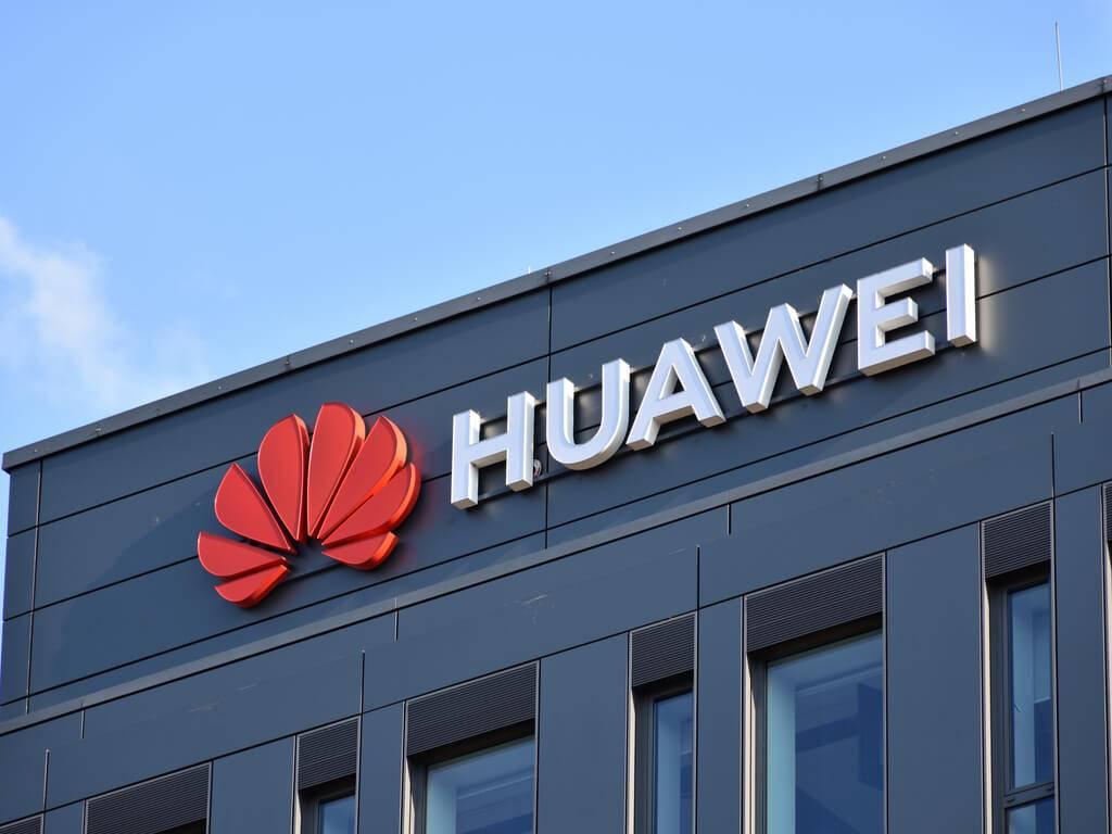 Huawei 2021