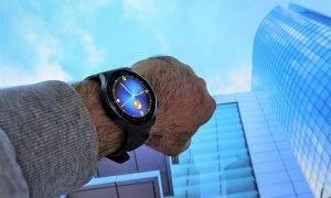 Huawei Watch GT 2 viedpulkstenim jauns atjauninājums - 1.0.11.20