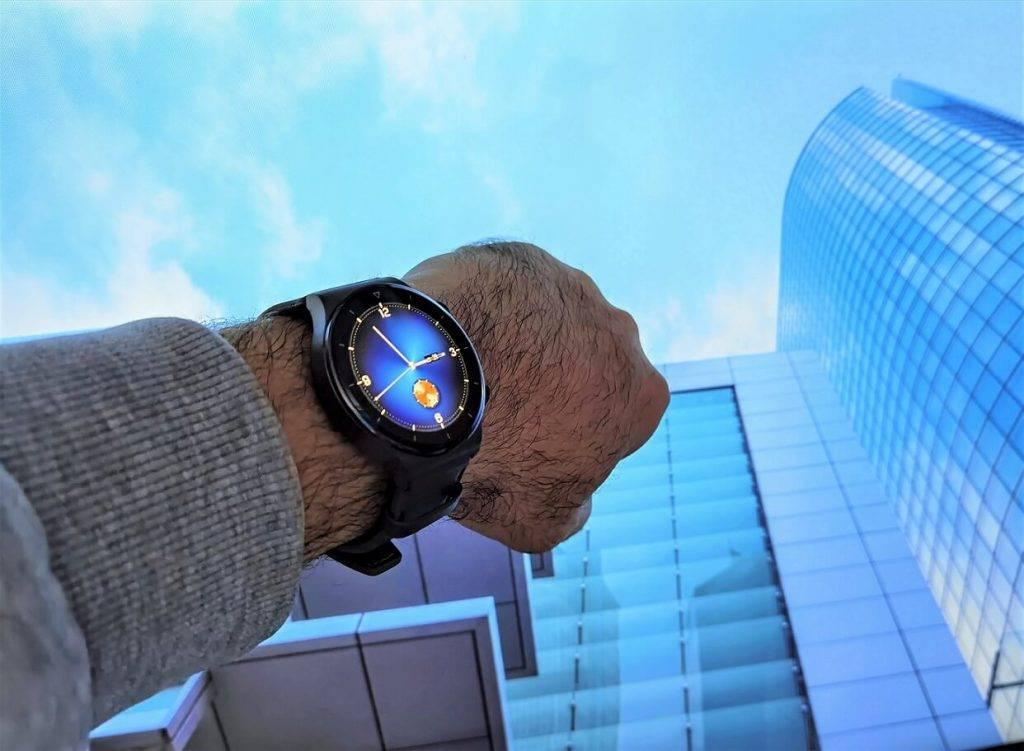 Huawei Watch GT 2 atjauninajums
