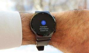 Huawei Watch GT 2 Pro jauns ajauninājums