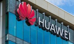 Huawei izziņo ražotnes celtniecības uzsākšanu Francijā